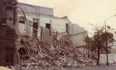 ¿Cómo influyó el terremoto del 85 en tu vida? Participa en esta convocatoria de @GalleryWeekendM