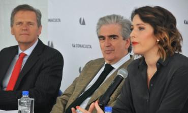 La batuta de Alondra de la Parra unirá al Reino Unido y México