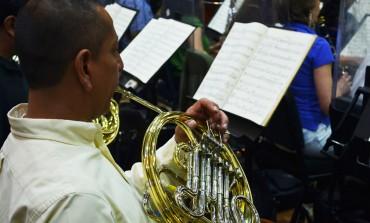 Un concierto que agitará los recuerdos de los capitalinos, dedicado al terremoto de 1985