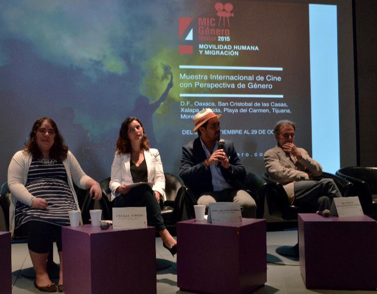 Descubre la relación entre movilidad, migración y género en @MICGenero