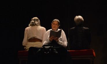 El Teatro de la Ciudad recibe a 3 hermanas, nacidas de la pluma de Chéjov, con @cnteatromx