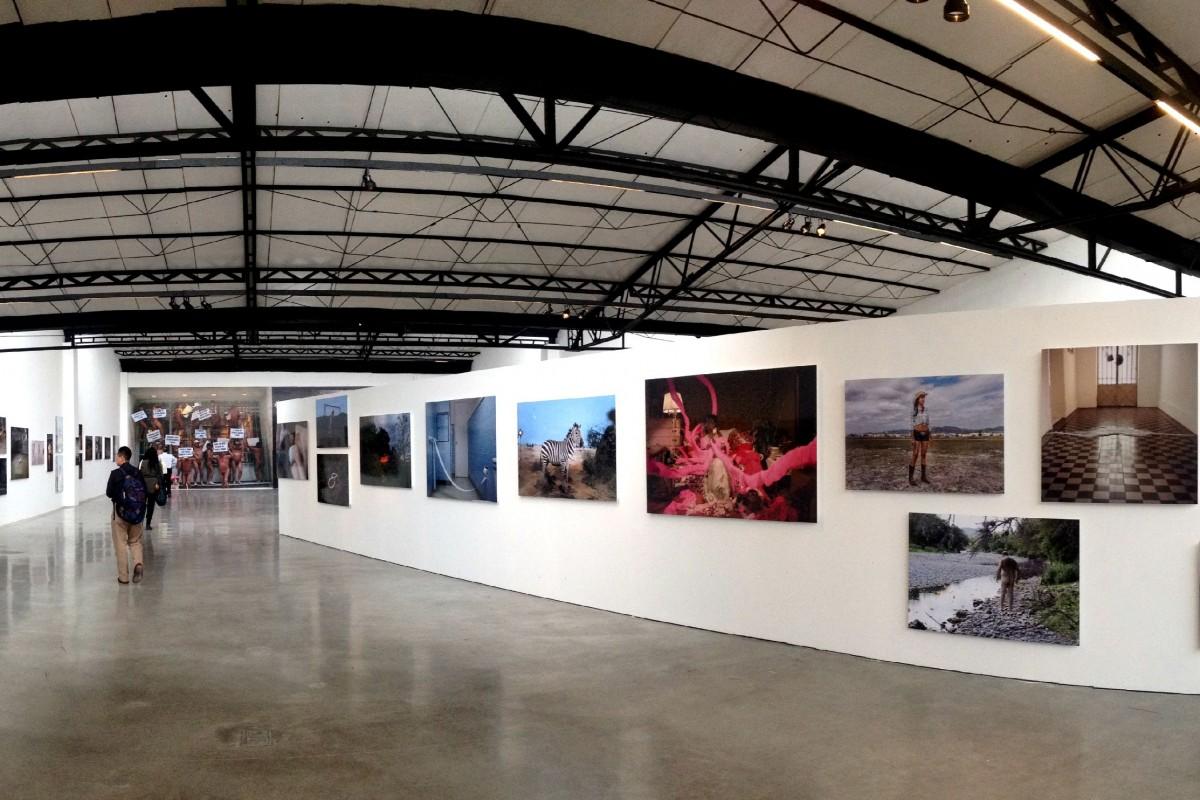 La fotografía tiene nueva casa en la #CDMX: FotoMuseo Cuatro Caminos