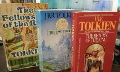 ¿Eres fan de Tolkien? ¡La Tierra Media cumple 60 años! Festéjalo este domingo en el Cenart