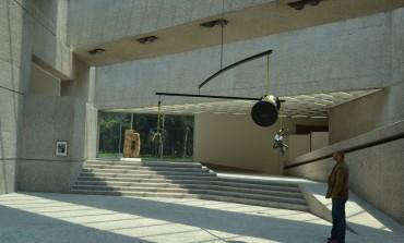 ¡Últimos días! Rothko, Tamayo, Picasso y varios más juntos en el Museo Tamayo
