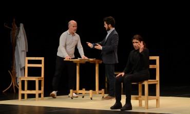 #ElTelónDeLaDiabla  La magia del teatro: legado asombroso de Peter Brook
