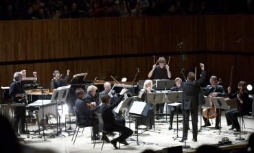 La London Sinfonietta llega al Cervantino y Bellas Artes