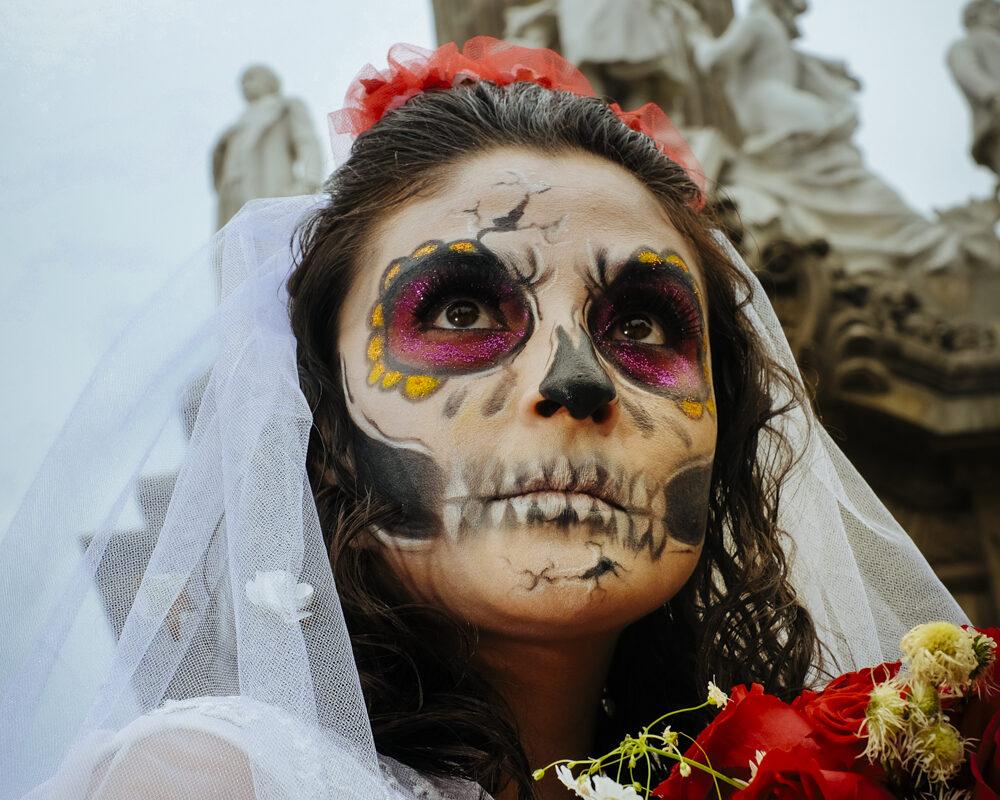 ¿Cómo quieres celebrar a los muertos?