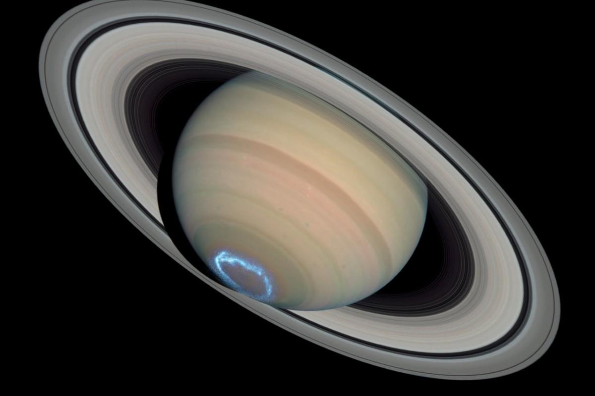 Música que te hará viajar por el espacio: Los planetas, de Gustav Holst