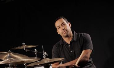 El baterista Antonio Sánchez hará vibrar al Cervantino