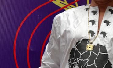 ¡De África al Cervantino! Salif Keita viene a compartir su música con México