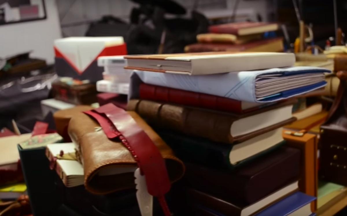Conoce el proceso artesanal de un libro en la primer Expo Nacional de Artes y Oficios del Libro
