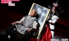¡Shakespeare vive! El 400 aniversario de su muerte se conmemorará alrededor del mundo en 2016