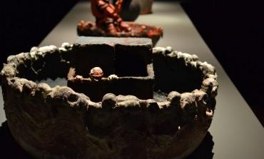 Horror, dolor y milagro en el duelo de Francisco Toledo, que presenta el Museo de Arte Moderno