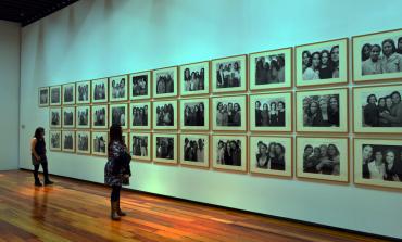 ¿Qué une y separa un rostro de 1916 a otro de 2013? Descúbrelo a través de un siglo de retratos en el Museo de la Ciudad de México
