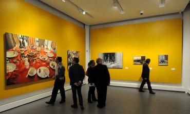 ¿Quién dijo que el bodegón es un tema muerto? Redescúbrelo en el Museo de Arte de la SHCP