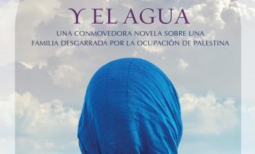 #LunesDeLibros Adelanto de El azul entre el cielo y el agua, de Susan Abulhawa