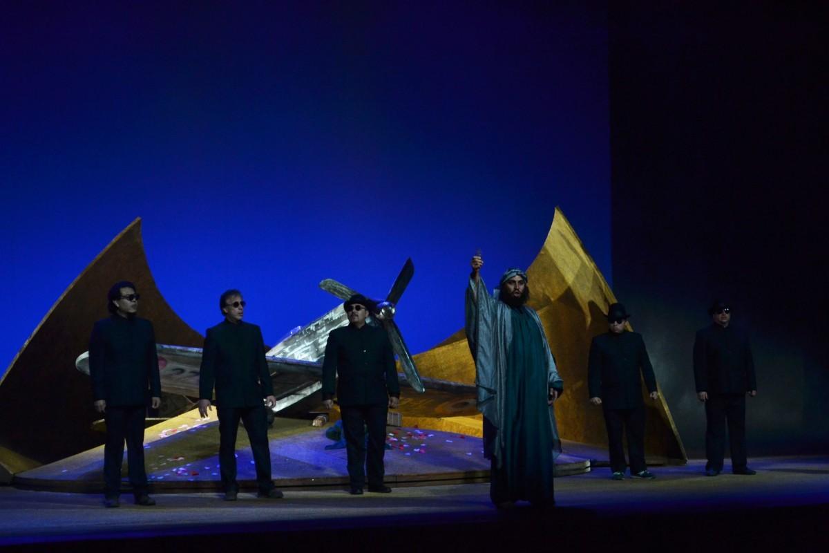 ¡Ya viene la ópera! El INBA da a conocer la temporada 2016