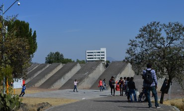 El Espacio Escultórico y la defensa del arte público