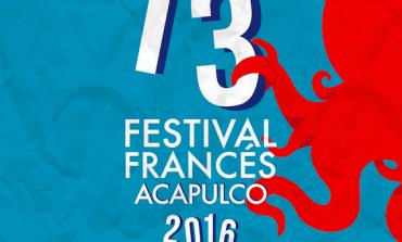 Francia y Guerrero se unen en el puerto de Acapulco