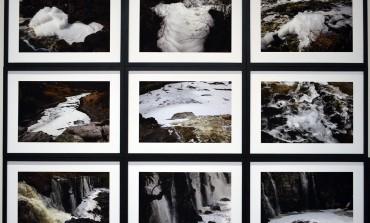 El fotógrafo Eniac Martínez busca crear conciencia sobre los ríos, en el Centro de la Imagen