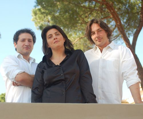 ¡Habrá música italiana antigua en el Palacio de Bellas Artes!