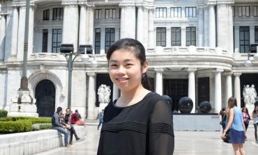 Una joven directora para una gran orquesta: Elim Chan al frente de la Mariinsky en Bellas Artes