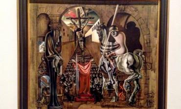 El arte de la música en el Museo del Palacio de Bellas Artes