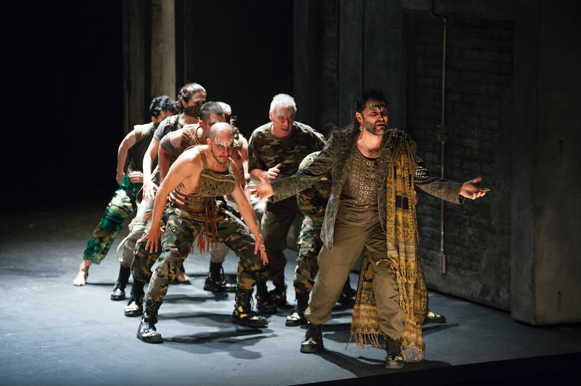 Coriolano: la epítome del poder, el orgullo y la soberbia bajo la mirada de Shakespeare