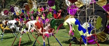 Disfruta la Semana Santa en el Carnaval de Tradiciones del Museo Dolores Olmedo