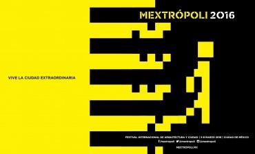 La Ciudad de México y su arquitectura, a debate en Mextrópoli