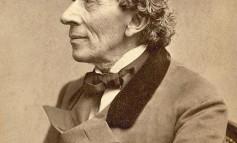 10 cuentos de Hans Christian-Andersen