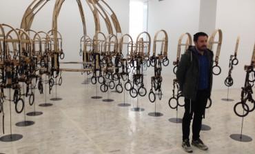 ¿Cuál es el lugar del arte? Mario García Torres y Eduardo Navarro lo exploran en el Museo Tamayo