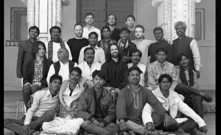 Junun: Todo es posible en India
