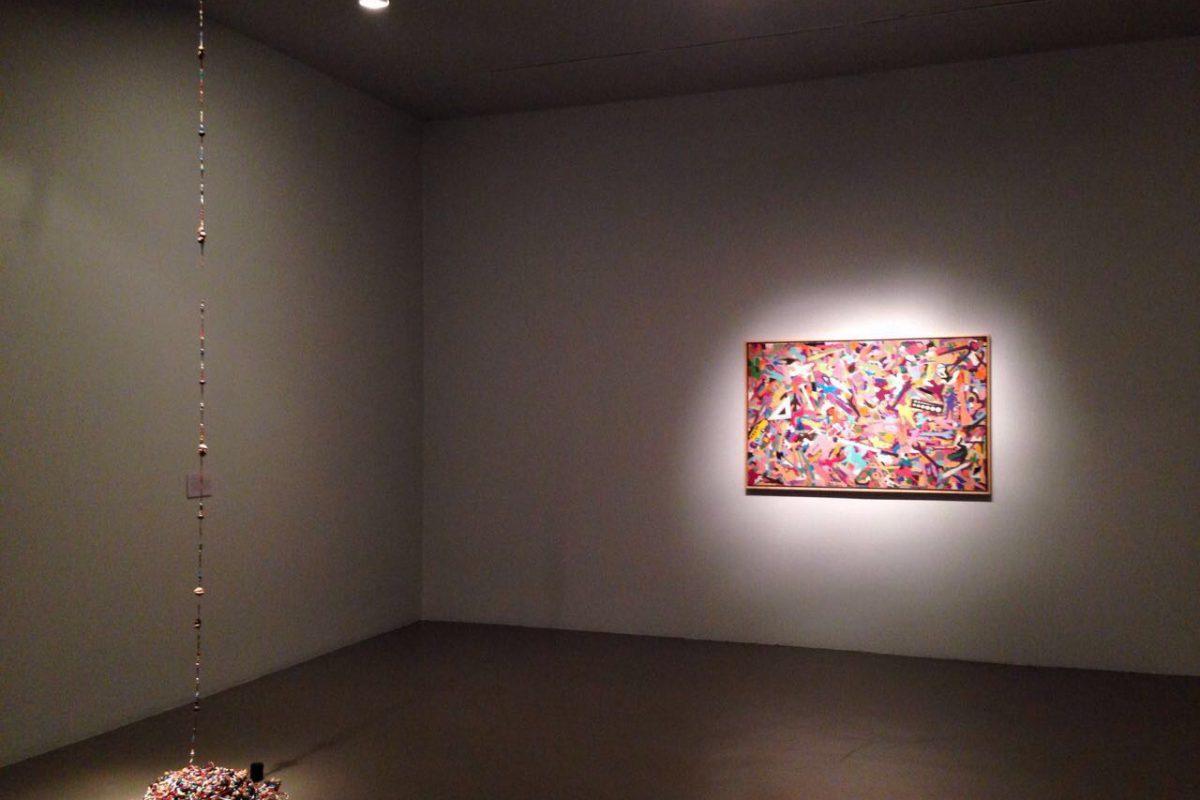 Acércate al arte contemporáneo con la nueva muestra de San Ildefonso