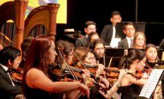 Una orquesta de jóvenes talentos internacionales es parte del Año Dual Alemania-México