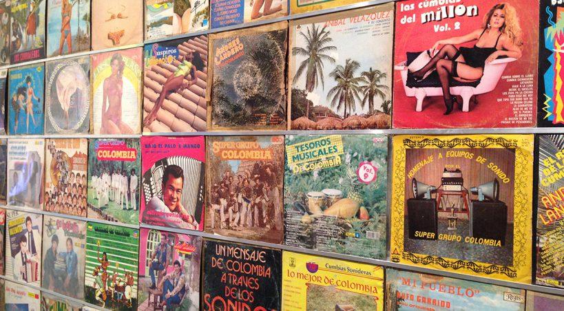 ¡Qué suene la cumbia! Los Cholombianos están en el Museo de la CDMX