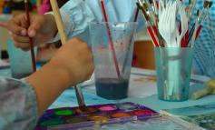 El arte como ayuda para las condiciones del neurodesarrollo