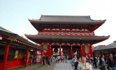 ¡Vámonos a Japón! Las pantallas de Cinépolis nos llevan a vivir su cine