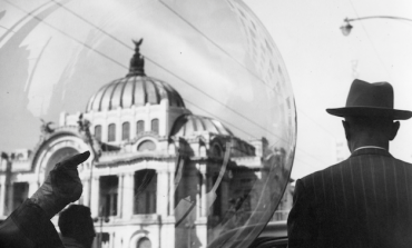 Nacho López y su mirada de la CDMX en el Museo del Palacio de Bellas Artes