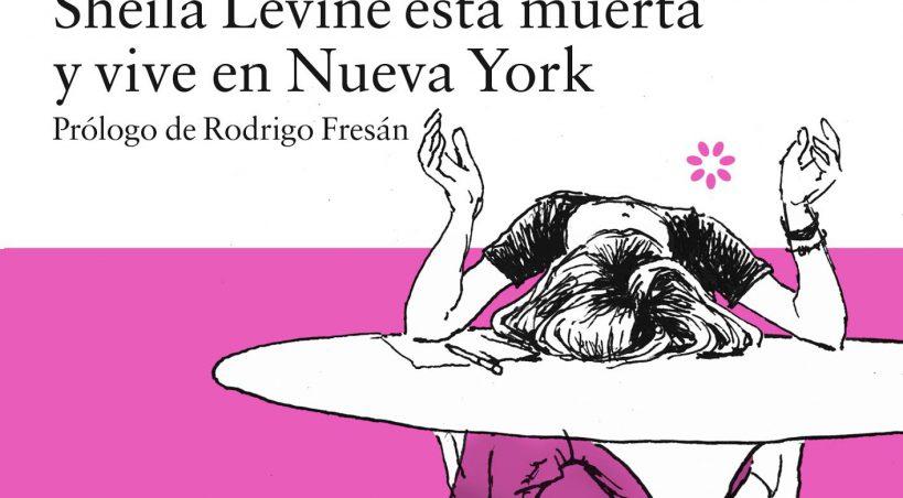 #LunesDeLibros Conoce a Sheila Levine, una soltera sin suerte en el amor