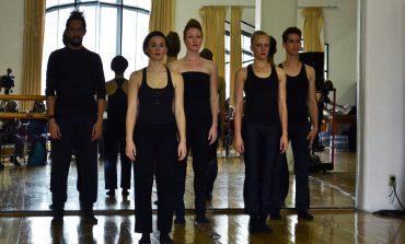 Danza y violencia en el Palacio de Bellas Artes, con Tania Pérez Salas