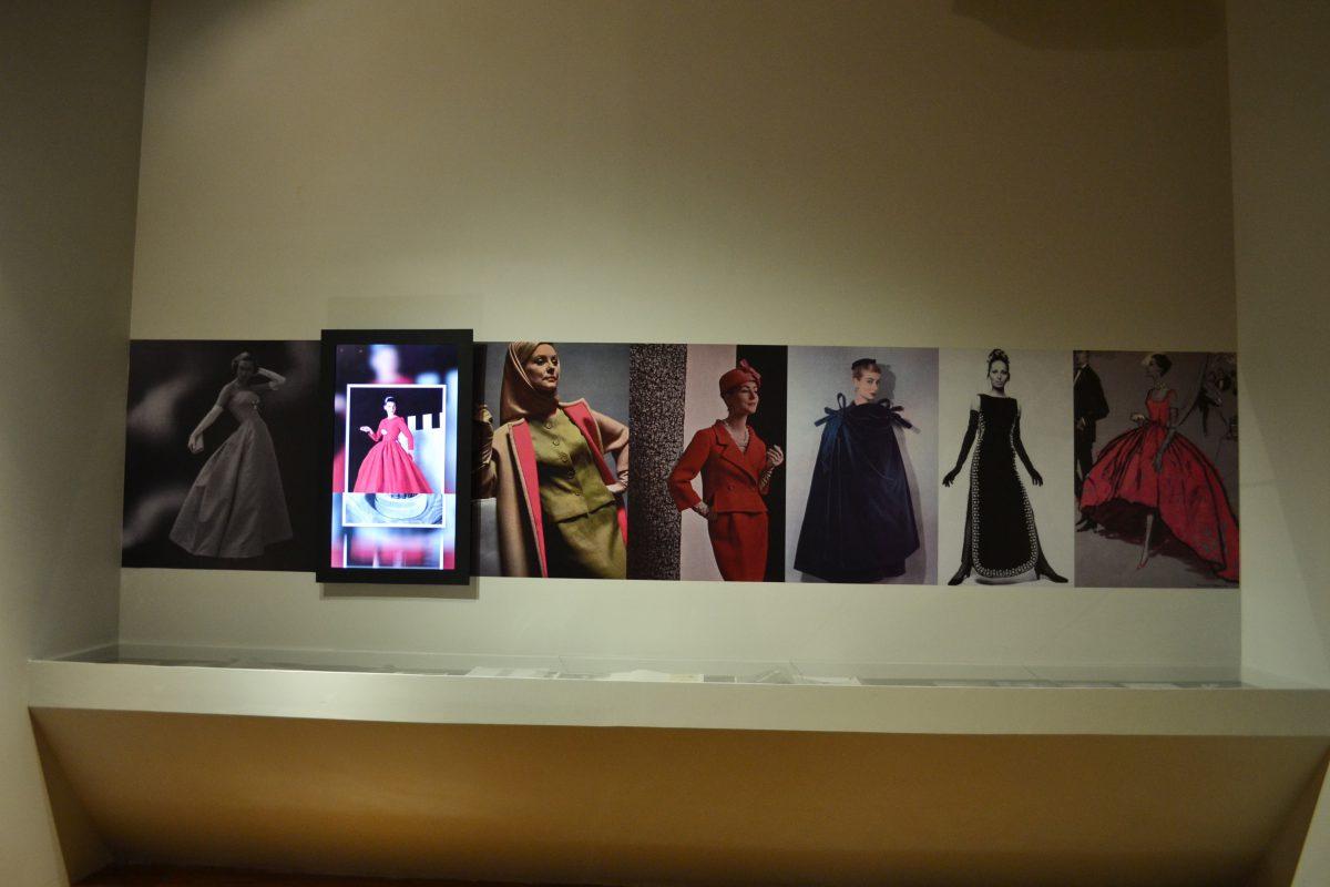 Una leyenda de la moda se aloja en el MAM. ¡Descubre a Cristóbal Balenciaga!