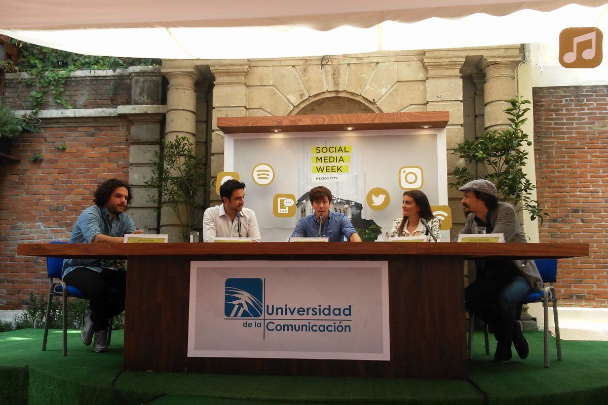 La era digital es nuestro presente, ¿estás listo? Participa en Social Media Week México