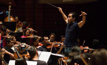 De Venezuela a la CDMX, ¡la Sinfónica Simón Bolívar en el Auditorio Nacional!