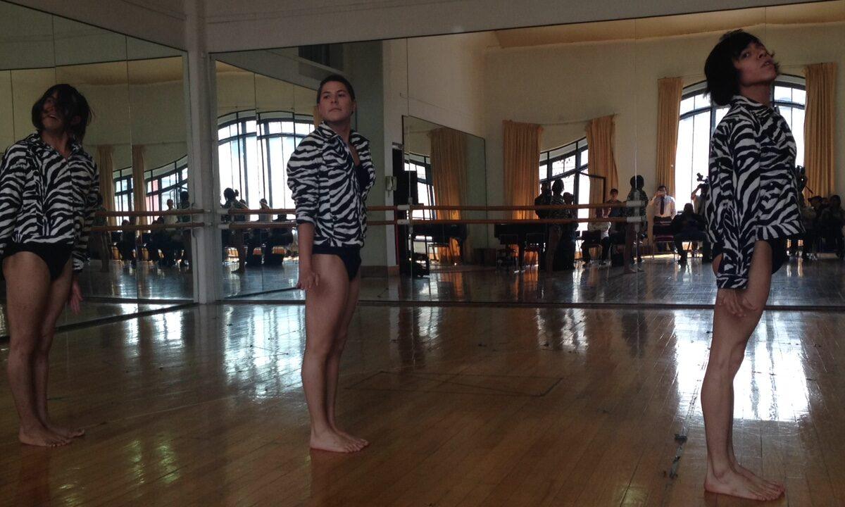 Crear cosas bellas, misión de José Rivera, director de La Cebra Danza Gay