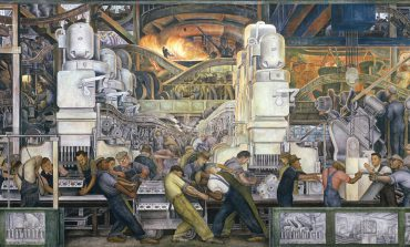El Museo Mural recupera la historia de Diego Rivera y su obra en Estados Unidos