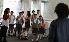 Esta es la historia de un niño que creció muy rápido... ¡y es una ópera para niños!