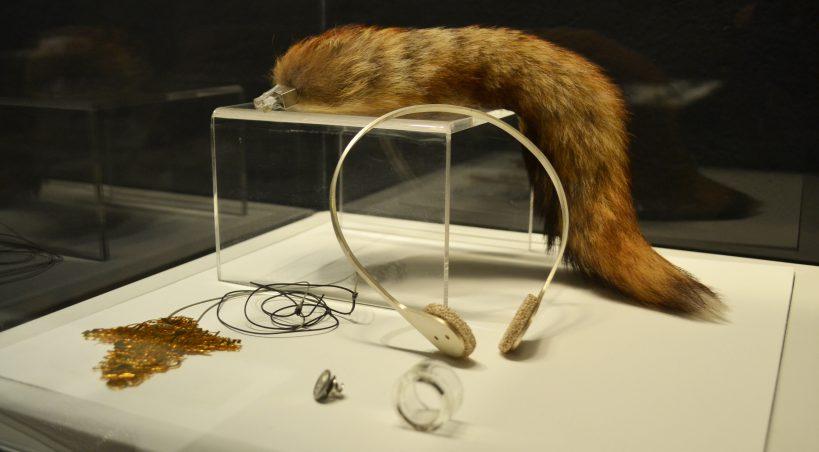 ¡La joyería barata también es de calidad! Descúbrelo en el Museo Franz Mayer