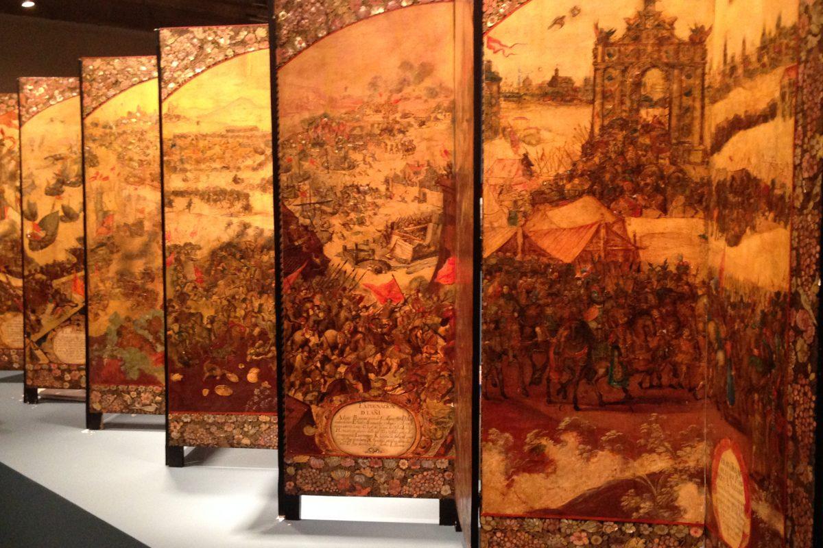 ¿Qué nos dejó  la Nao de China? Vamos a conocerlo al Museo Franz Mayer
