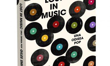 #LunesDeLibros Lost in music, algo más que una la biografía de un melómano